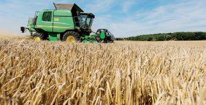 Céréales : La barre de 100 millions qx dépassée
