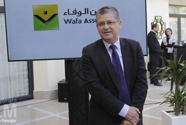 Wafa Assurance lance la réalité virtuelle dans le cadre de la prévention en entreprise