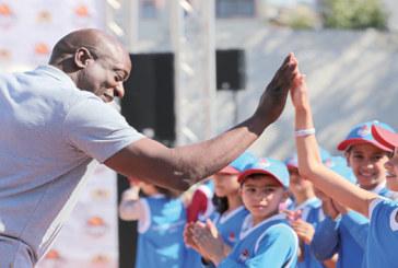 Dans le but de créer un centre social et sportif : Atlas Voyages et TIBU Maroc main dans la main