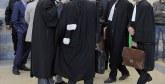 Avocats : Consignes pour le rejet des documents en français