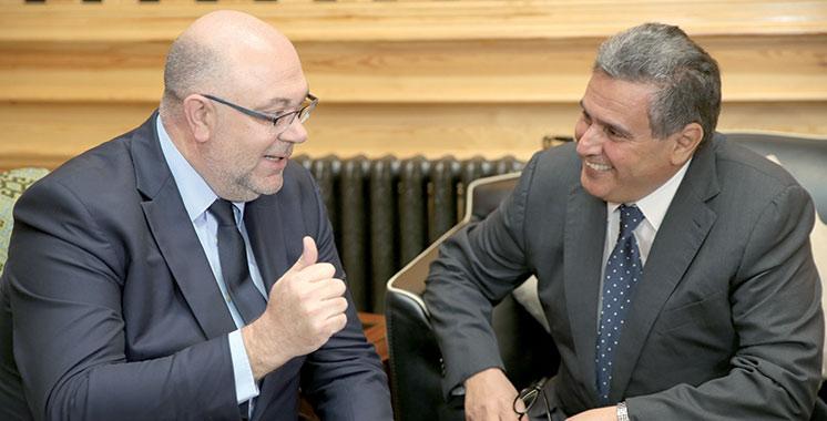La France et le Maroc veulent booster leur coopération agricole