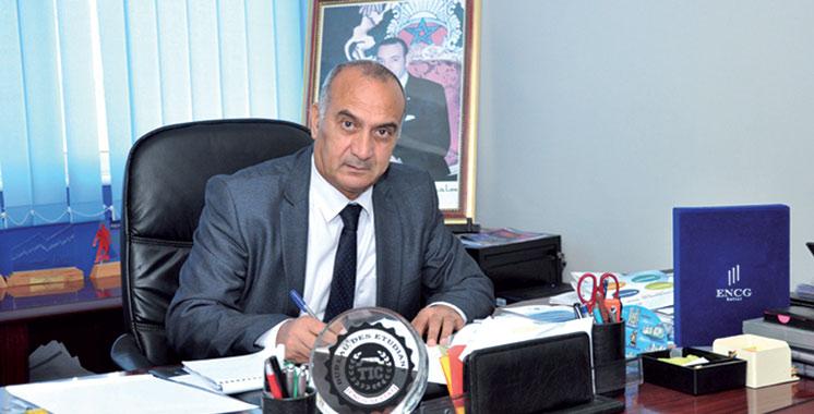 Aziz Fassouane : «Nous formons des cadres et des managers de haut niveau»