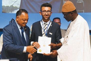 Leadership : Badr El Jamri distingué pour son engagement dans l'écotourisme