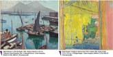 Les maîtres de la modernité méditerranéenne s'exposent à Rabat