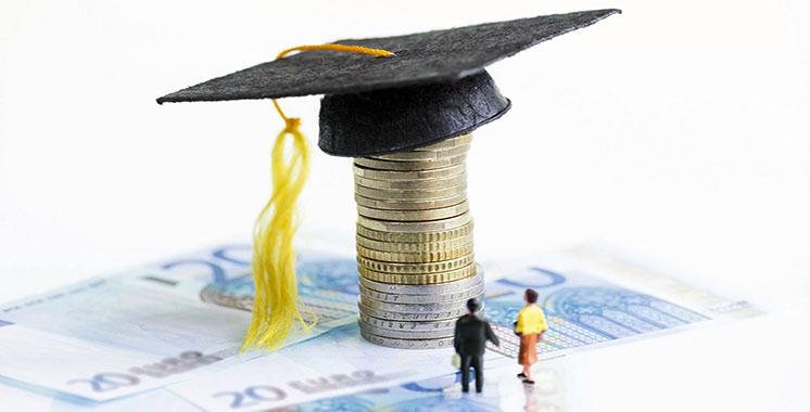 Bourse d'études : 400 000 bénéficiaires  en 2021