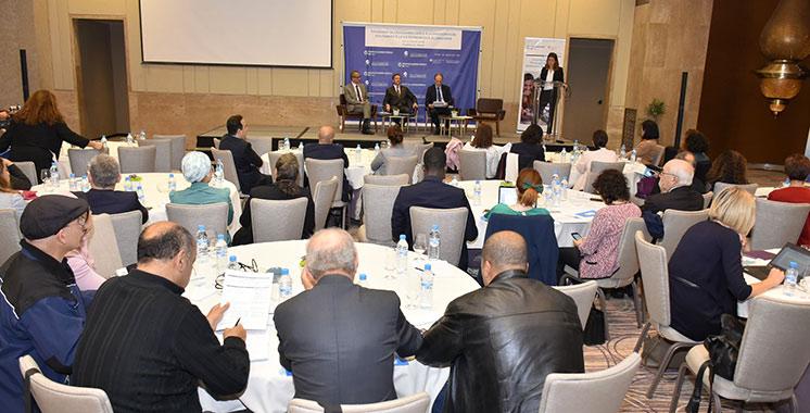 Inclusion féminine : CGEM et IFC Maghreb zooment sur l'entrepreneuriat au féminin