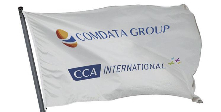 Comdata se prépare pour l'acquisition de CCA International