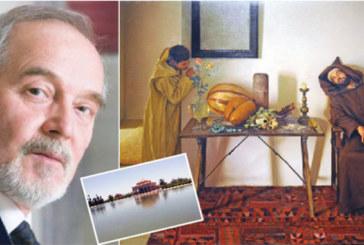 Claudio Bravo : Le plus marocain des peintres étrangers