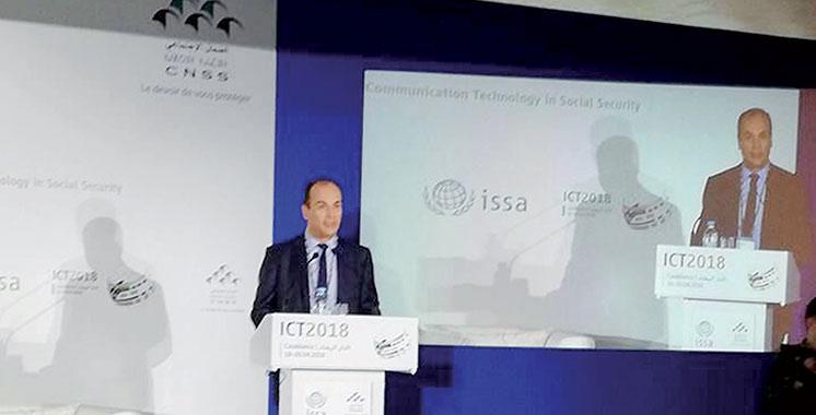Sécurité sociale : La bonne gouvernance par les TIC