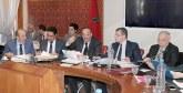 Adoption en commission du projet de loi portant réorganisation du CCM
