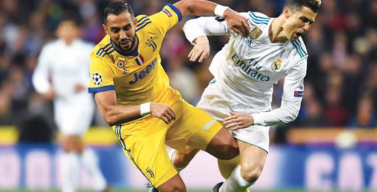 Benatia-Ronaldo : L'esquisse d'un duel bouillant