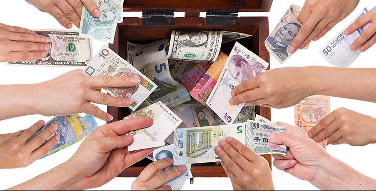Le Crowndfunding : Un nouveau mode de financement au service de l'entrepreneuriat