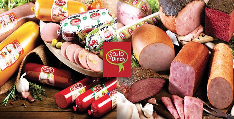 Transformation de la viande de volaille : Dindy, la marque privilégiée  des consommateurs marocains