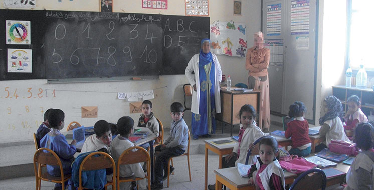 Comment Azziman veut revaloriser les enseignants