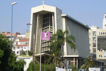 L'Église Notre-Dame-de-Lourdes de Casablanca raconte son histoire