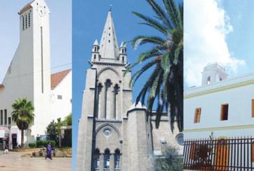 Que deviennent les églises désaffectées au Maroc ?