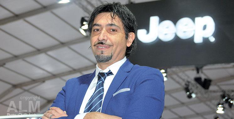 Stefano Malara : «Nous doublerons les ventes par rapport à l'édition précédente»