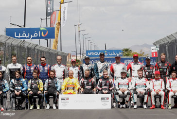 FIA WTCR Race of Morocco : Gabriele Tarquini remporte la 3è course, Mehdi Bennani 6è