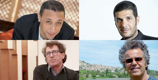 Fonds d'aide cinématographique : Seize projets bénéficiaires