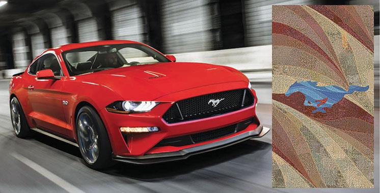Ford Mustang : Une success story qui dure depuis 54 ans