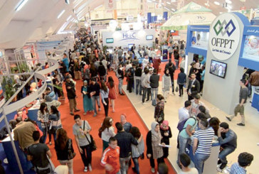 Plus de 750 exposants au Forum international de l'étudiant