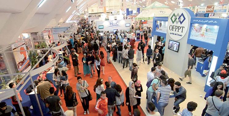 Plus de 750 exposants au Forum international de l'étudiant