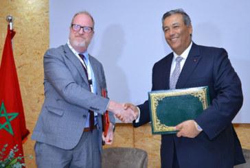 Une convention signée avec la SFI : Le Crédit Agricole du Maroc crée sa filiale leasing