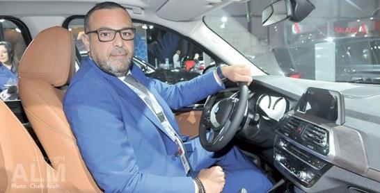 Hatim Bouazer : «Serie club», l'offre spéciale Salon de BMW