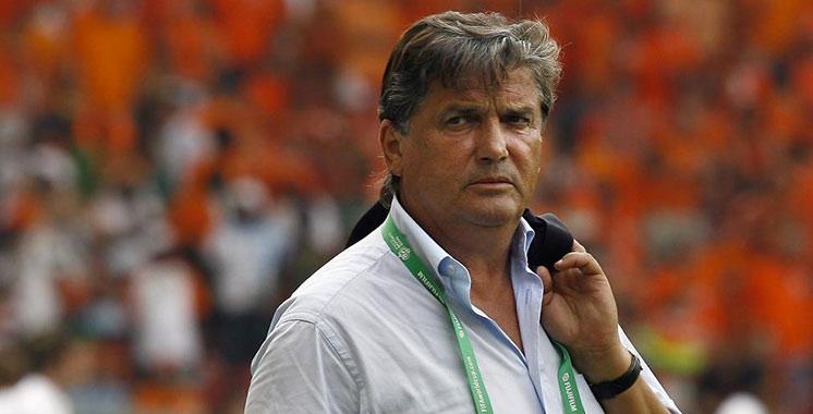 Décès de Henri Michel, l'ancien sélectionneur de l'équipe nationale de football