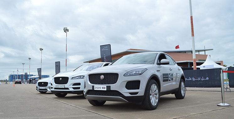 Elles se tiendront les 30 avril et 1er mai : Et de deux pour les «Jaguar Land Rover Experiences»