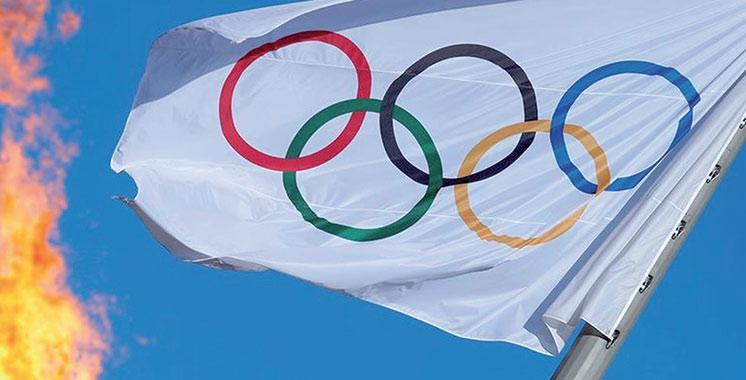 JO-2026 : Sept pays intéressés par les Jeux d'hiver 2026