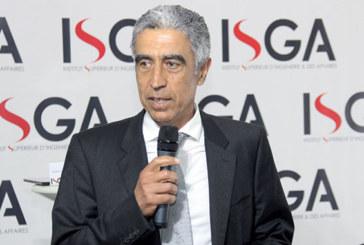 Formation et recherche : Une série de conférences de Thierry Divoux dans les campus ISGA