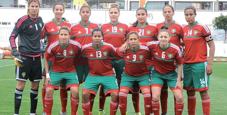 Eliminatoires CAN 2018 dames : Le Maroc évincé par la Côte d'Ivoire