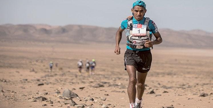 Marathon des Sables : Un nouveau El Morabity à l'assaut du titre