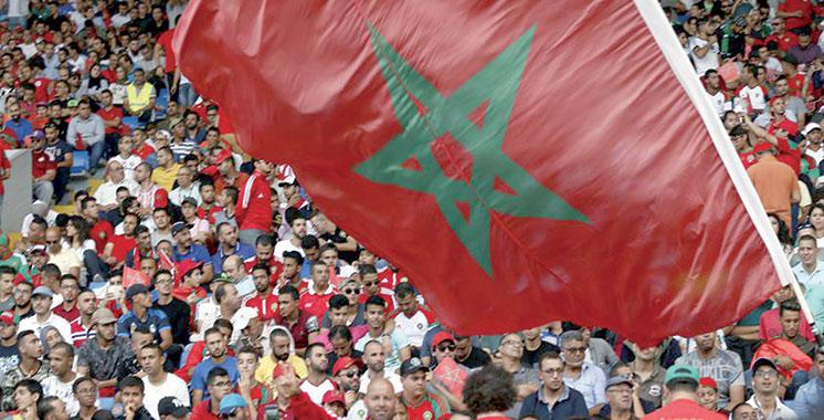 Guide pour les supporters de l'équipe nationale de football : L'ambassade du Maroc fait le point