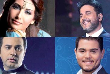 Mawazine : Les voix du «Machrek» enflammeront la scène Nahda