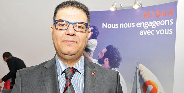 Mohamed Maarouf : «Nous proposons une offre  tarifaire exclusive au Salon Auto Expo»