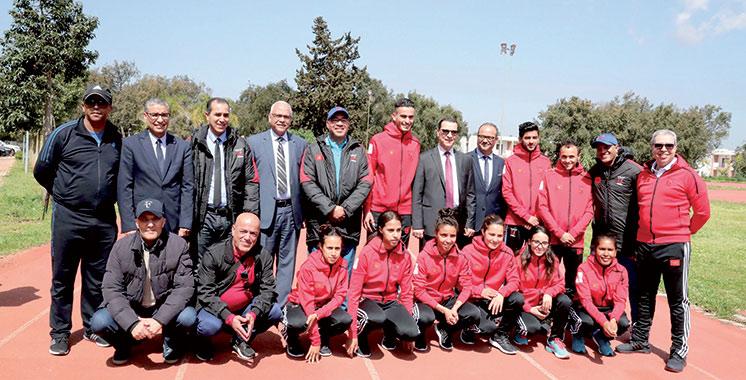 Mondiaux universitaires de cross-country : Le Maroc classé deuxième