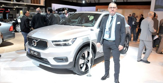 Mustapha Medroum : «Nous sommes présents à l'Auto Expo avec  une large gamme  de modèles»