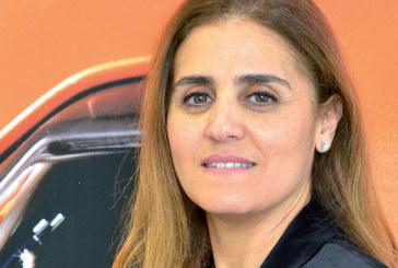 Nouvelle nomination chez Renault : La Mrocaine Nadia Tazi dirige désormais  les systèmes d'information de la région AMI