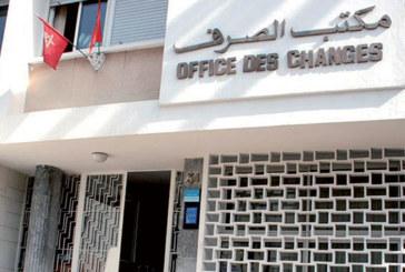 Opérations de change : De nouveaux avantages s'offrent aux MRE