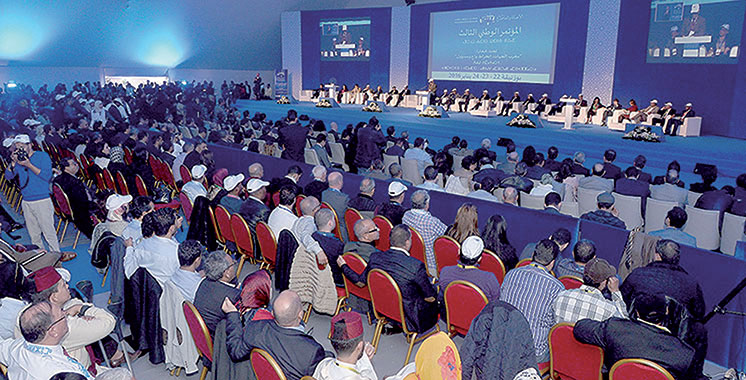 PAM : Le conseil national dénonce les manœuvres du Polisario