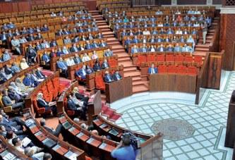 Le Parlement bravera le coronavirus sous précautions