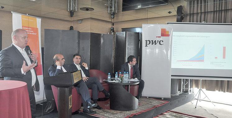 PwC : Un Experience Center à Casablanca