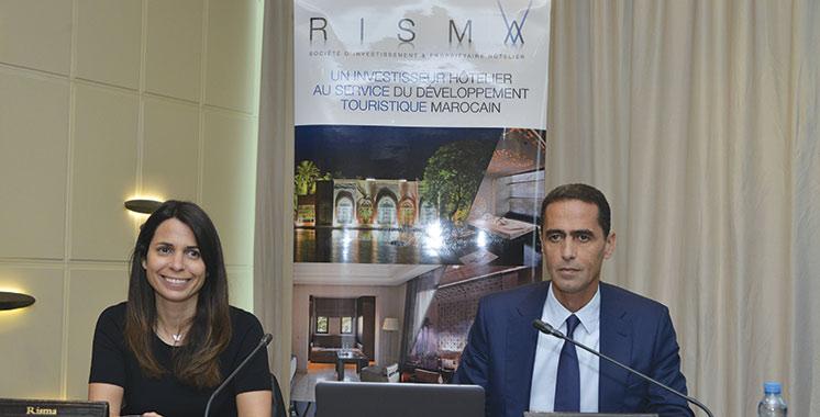 Risma : Un résultat d'exploitation en hausse de 28% en 2017