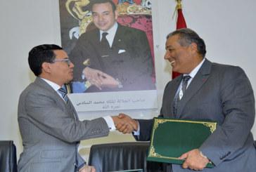 Assurance-Agriculture : Crédit Agricole du Maroc et Mamda unissent  leurs forces