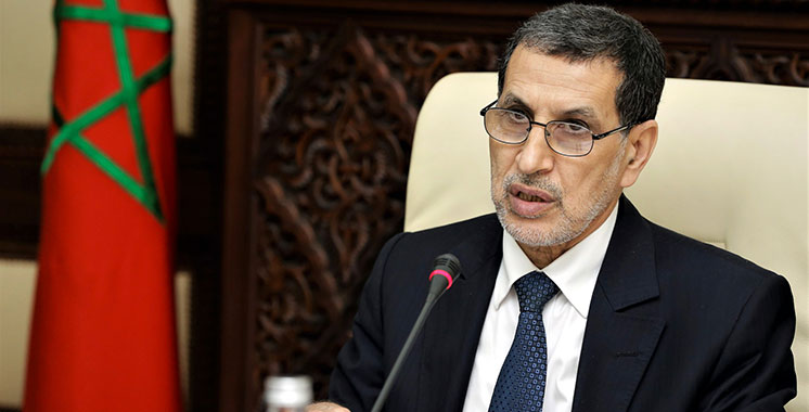 Certifications des copies conformes :  El Othmani furieux contre l'administration