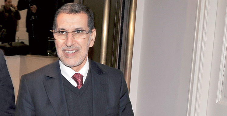 El Othmani :  Le gouvernement déterminé à traiter définitivement le dossier des enfants abandonnés