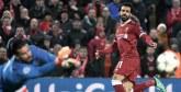 Ligue des Champions : Liverpool et Salah assomment la Roma