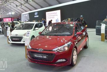 Le nouveau SUV Hyundai Kona dévoilé au Salon
